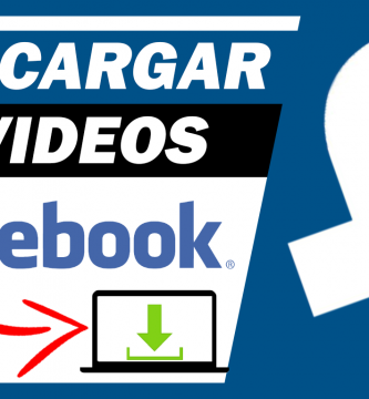 descargar videos de facebook a PC